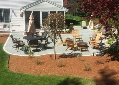 Mansfield Outdoor Living 3