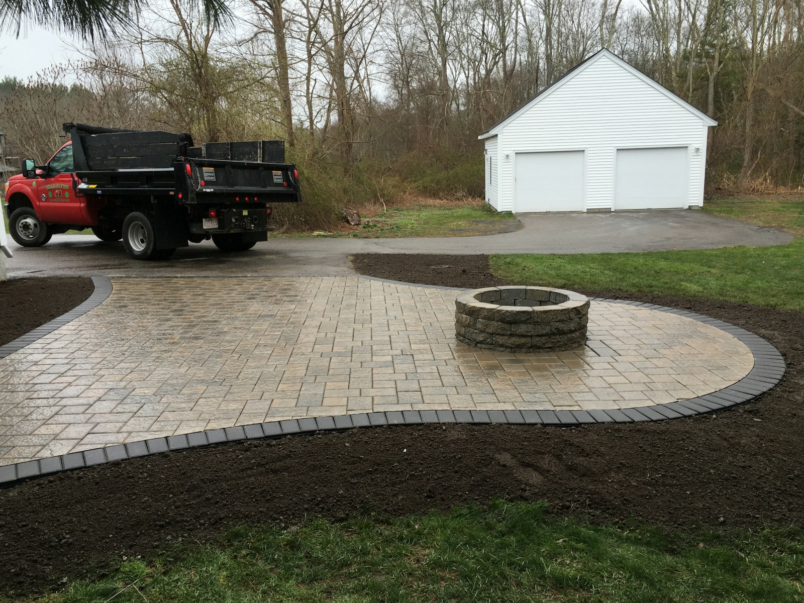 depot entertaining sean flynn landscape hardscapes