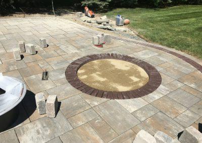 Depot Stone Extension 4